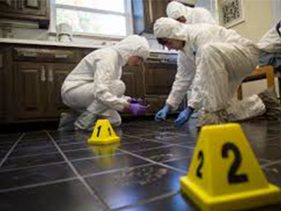How to Become a Forensic Scientist in Ohio